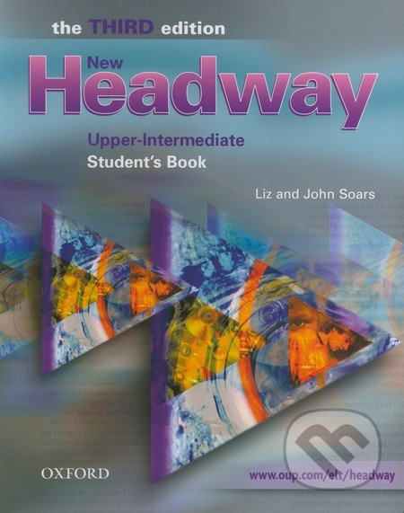 New Headway: Upper Intermediate (Student´s Book) - Náhled učebnice
