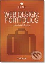 Web Design: Portfolios - Julius Wiedemann
