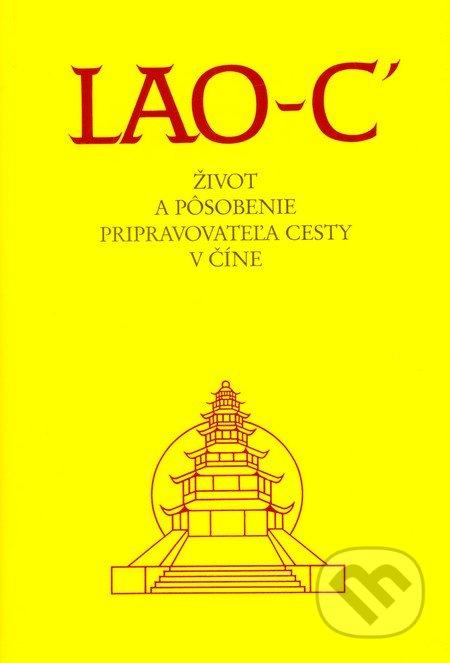 Lao-c´ -