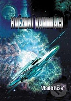 XB-1 Hvězdní vandráci - Vlado Ríša