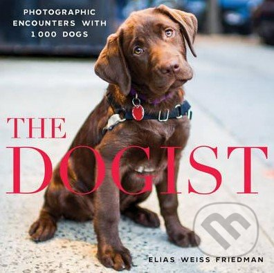 The Dogist - Elias Weiss Friedman