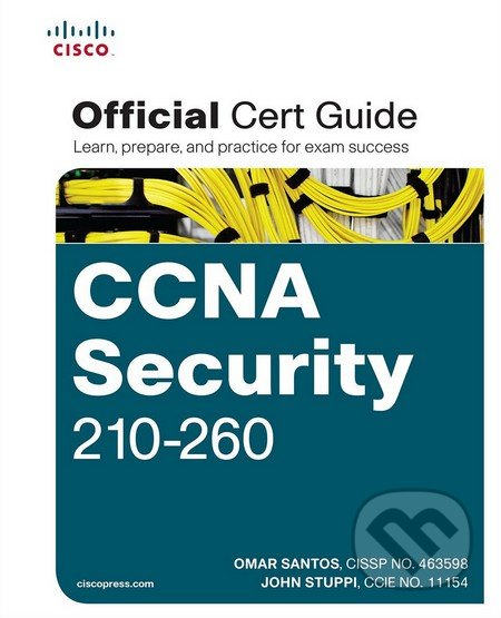 CCNA Security 210-260 - Omar Santos
