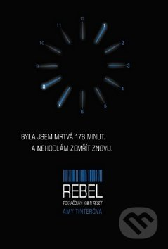 Rebel - Amy Tintera