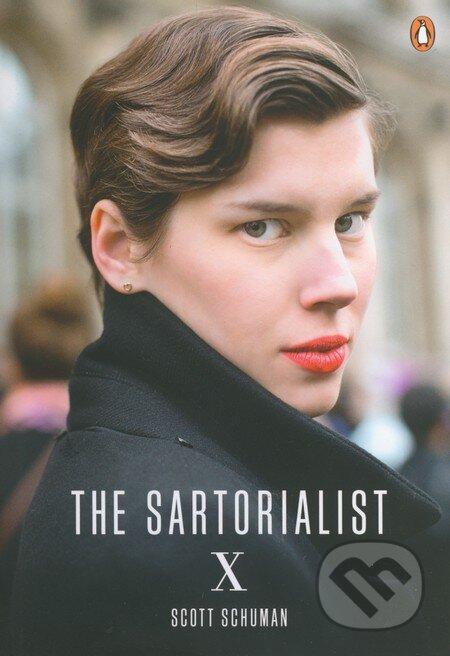 The Sartorialist: X - Scott Schuman
