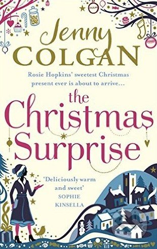 The Christmas Surprise - Jenny Colgan