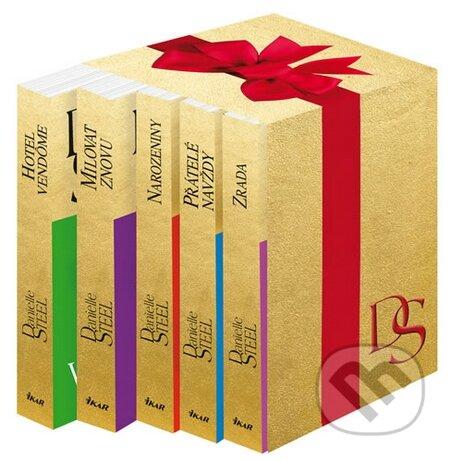 Vánoční komplet - Danielle Steel