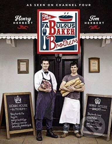 The Fabulous Baker Brothers - Henry Herbert, Tom Herbert