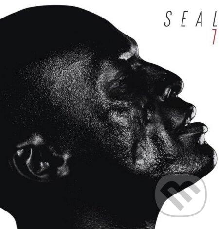Seal: 7 LP - Seal