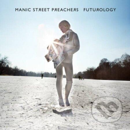 Manic Street Preachers: Futurology - Manic Street Preachers