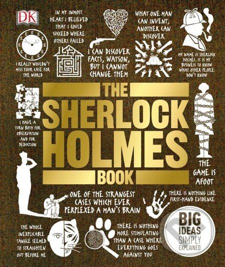 The Sherlock Holmes Book - David Stuart Davies, Barry Forshaw