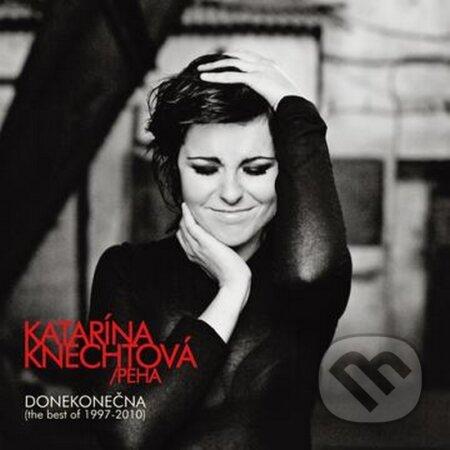 Katarína Knechtová: Donekonečna - Katarína Knechtová