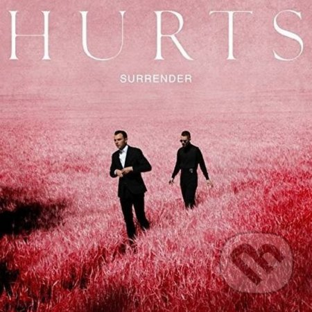Hurts: Surrender Deluxe - Hurts