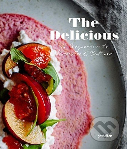 The Delicious - Giulia Pines, Sven Ehmann