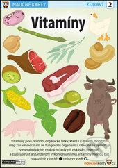 Vitamíny -