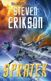 Spratek - Steven Erikson