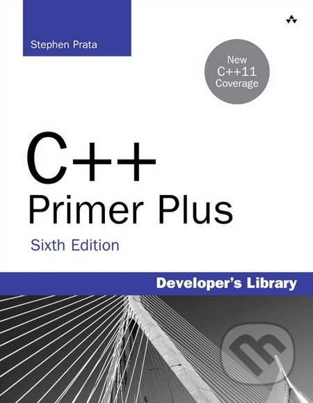 C++ Primer Plus - Stephen Prata
