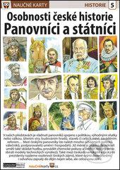 Osobnosti české historie -