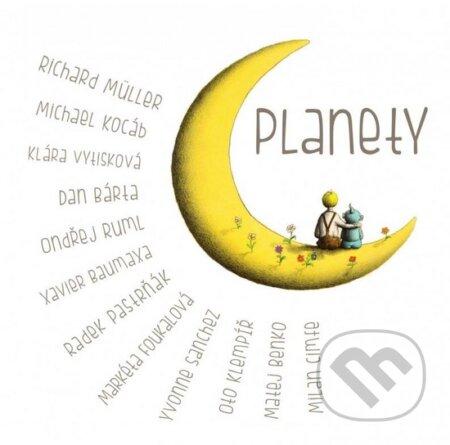 Planety -