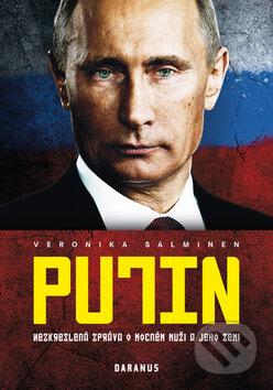 Putin - Veronika Salminen
