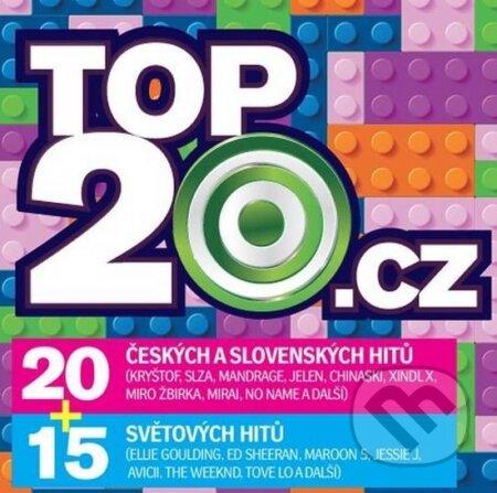 Top20.CZ 2015/2 -