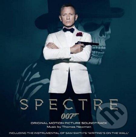 Thomas Newman: Spectre - Thomas Newman
