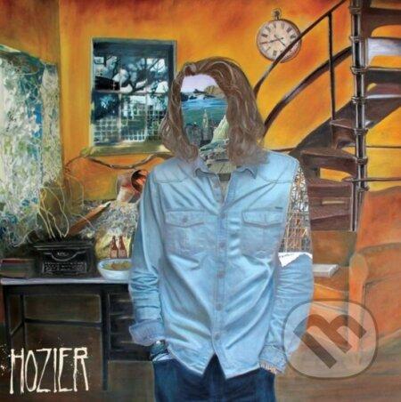 Hozier: Hozier DELUXE - Hozier