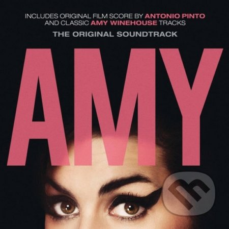 Amy Winehouse: Amy - Amy Winehouse