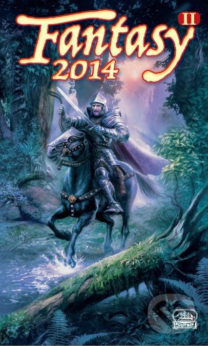 Fantasy 2014 - Veronika Wan, Kristýna Sněgoňová