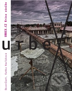 Urbex.cz - DiverZant, Katka Havlíková