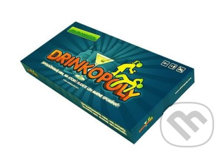 Drinkopoly -