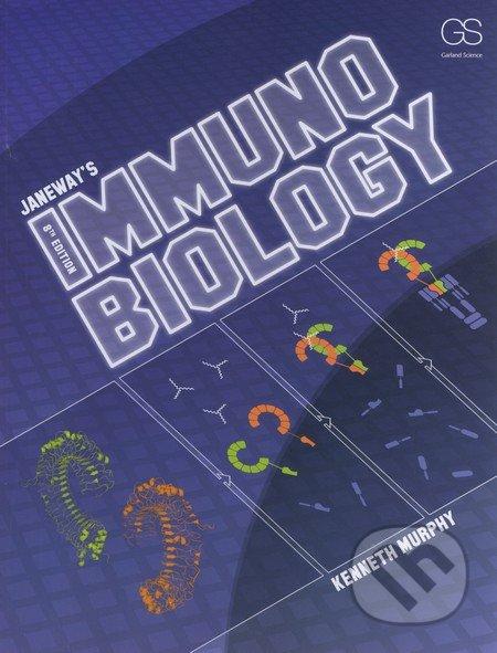 Janeway\'s Immunobiology - Kenneth Murphy