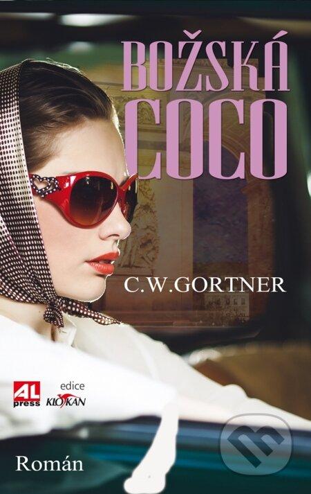 Božská Coco - C. W. Gortner