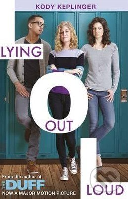 Lying Out Loud - Kody Keplinger
