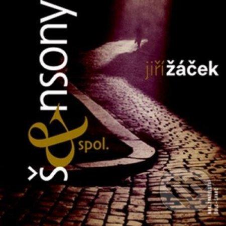 Šansony & spol. - Jiří Žáček, Renata Drössler