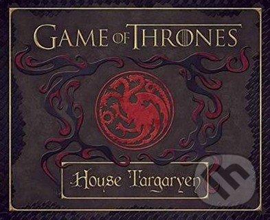 Game of Thrones: House Targaryen -