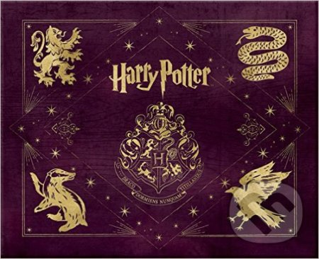 Harry Potter: Hogwarts -