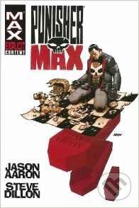 Punisher Max: Omnibus - Jason Aaron, Steve Dillon