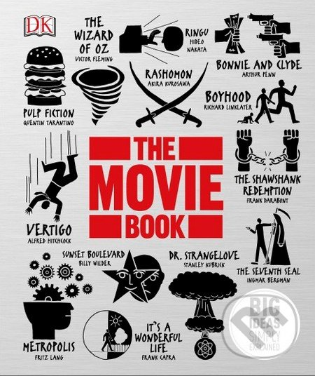 The Movie Book -