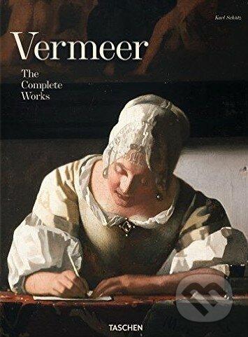 Vermeer - Karl Schutz
