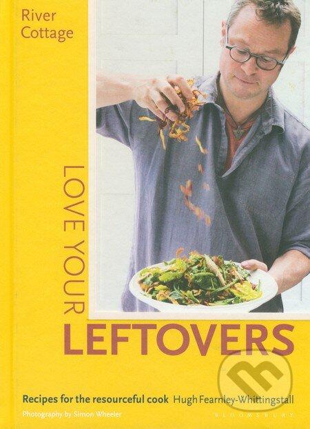 River Cottage Love Your Leftovers - Simon Wheeler