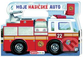 Moje hasičské auto -