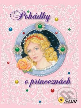 Pohádky o princeznách -