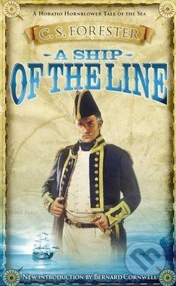 A Ship of the Line - C.S. Forester