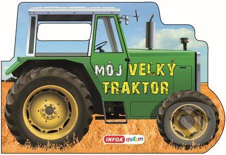 Môj veľký traktor -