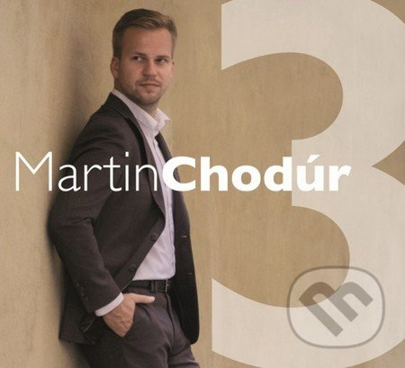 Martin Chodúr: Martin Chodúr 3 - Martin Chodúr