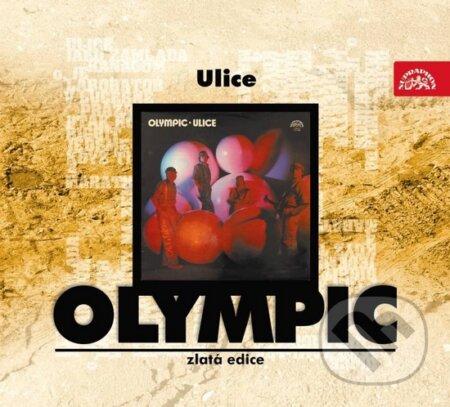 Olympic : Ulice Zlatá edice - Olympic