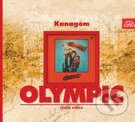 Olympic: Kanagom Zlatá edice - Olympic