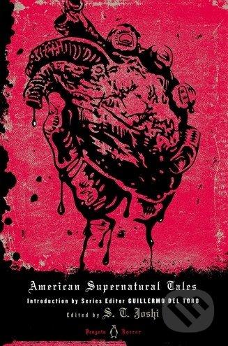 American Supernatural Tales - S.T. Joshi