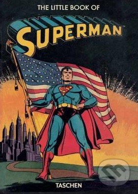 The Little Book of Superman - Paul Levitz
