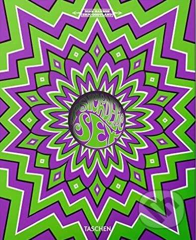Psychedelic Sex - Eric Godtland, Paul Krassner, Dian Hanson